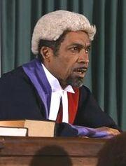 Judge (Episode 6993)