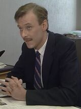 Mr lotterby
