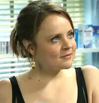 Molly Dobbs 2010