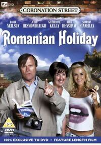Romanian Holiday