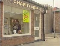Fowh charity shop
