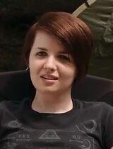 Caitlin Ryan
