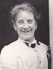 Gladys Arkwright