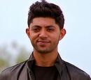 Zeedan Nazir