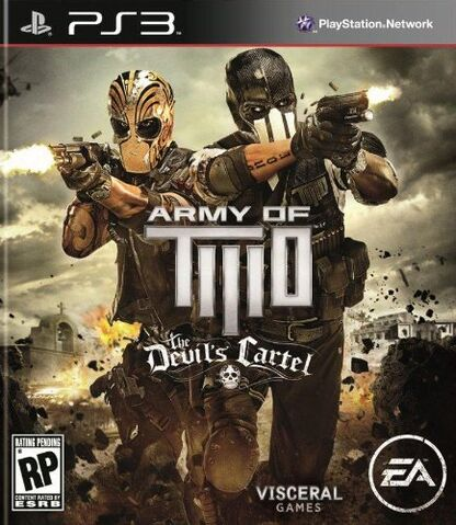 Archivo:Army of Two.jpg