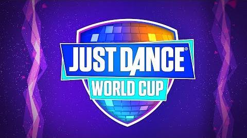Just Dance 2017 Trailer Oficial Campeonato del Mundo 2016