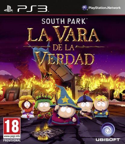 Archivo:South Park La Vara de la Verdad.jpeg