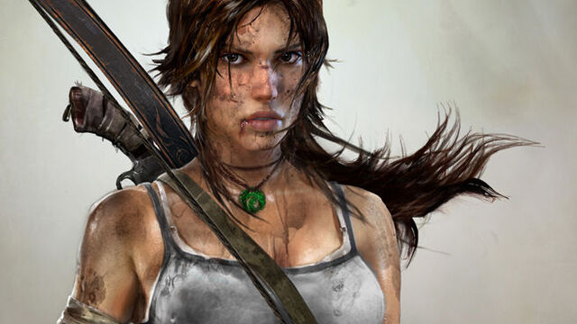 Archivo:Tomb Raider 2.jpg