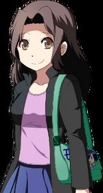 KymoKobayashi Portrait