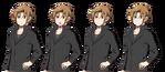Tsukasa Emotions D2