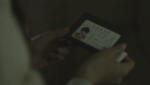 Ayumina finds Naomi's student ID