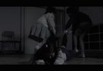 Mayu being dragged