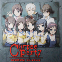 Corpse Party Haunting Melodies