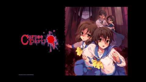 34 Crimson Sign Short Version (Corpse Party OST)