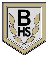 Schoolbadge byakudan