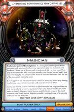 Magician (FFG)