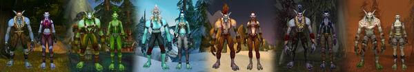 Trolls-Warcraft