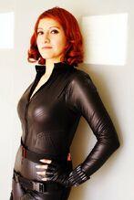 Darth-Kaoru - Black Widow