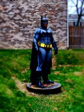 Knightmage-Batman