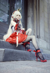 TraumaticCandy - Chii - Chobits