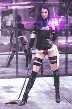 Jennifer Ann-Psylocke