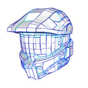 Halo 4 Helmet