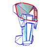 Recon Shoulder Size Tester BELAKOR
