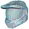 (MD)MKVI Helmet Slyfo