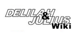 Delilah & Julius WordMark
