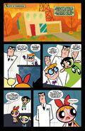 Powerpuff Girls Super Smash-Up 005-002