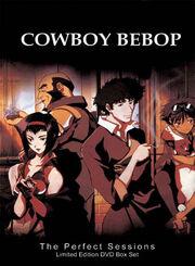CowboyBebopDVDBoxSet
