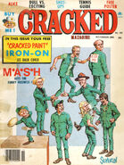 Cracked No 182