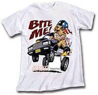 T-Shirt BiteMe