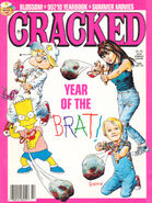 Cracked No 284
