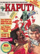 Kaputt Nr 72