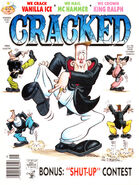 Cracked No 264