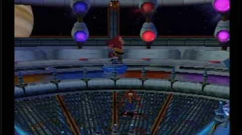 Crash Bandicoot the Wrath of Cortex - Crunch Time aka
