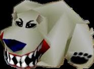 Crash Bandicoot 2 Cortex Strikes Back Polar Bear