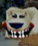 Unbearable level icon