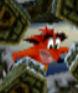 Snow biz level icon