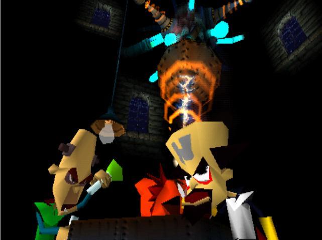 Crash Bandicoot 2 Cortex Strikes Back Bandipedia