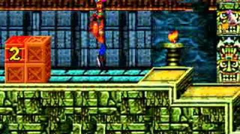 Crash Bandicoot XS 101% & All Platinums Part 3 (Temple Of Boom)