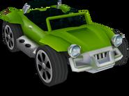 Crash Tag Team Racing Bandibuggy
