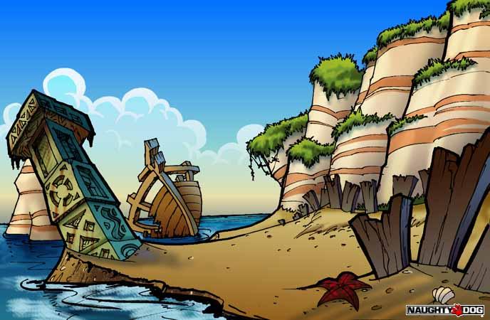 Crash Cove Bandipedia Fandom Powered By Wikia
