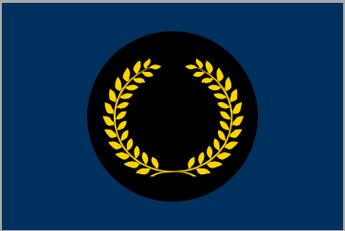 Earth-Flag