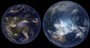Earth and Rakkunna