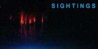 Sightings (TV series)