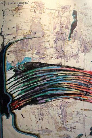 File:EMolskiDreamabouttheRainbow-watercoloroilpastels70x100cm.jpg