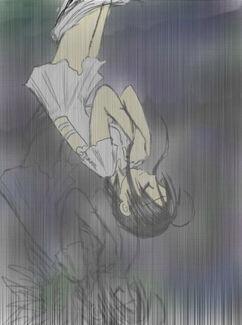 Falling -1-