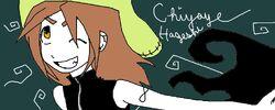 Chiyoye Hageshi)